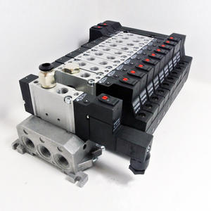 Compact Valves and Valves Island (Series 77)